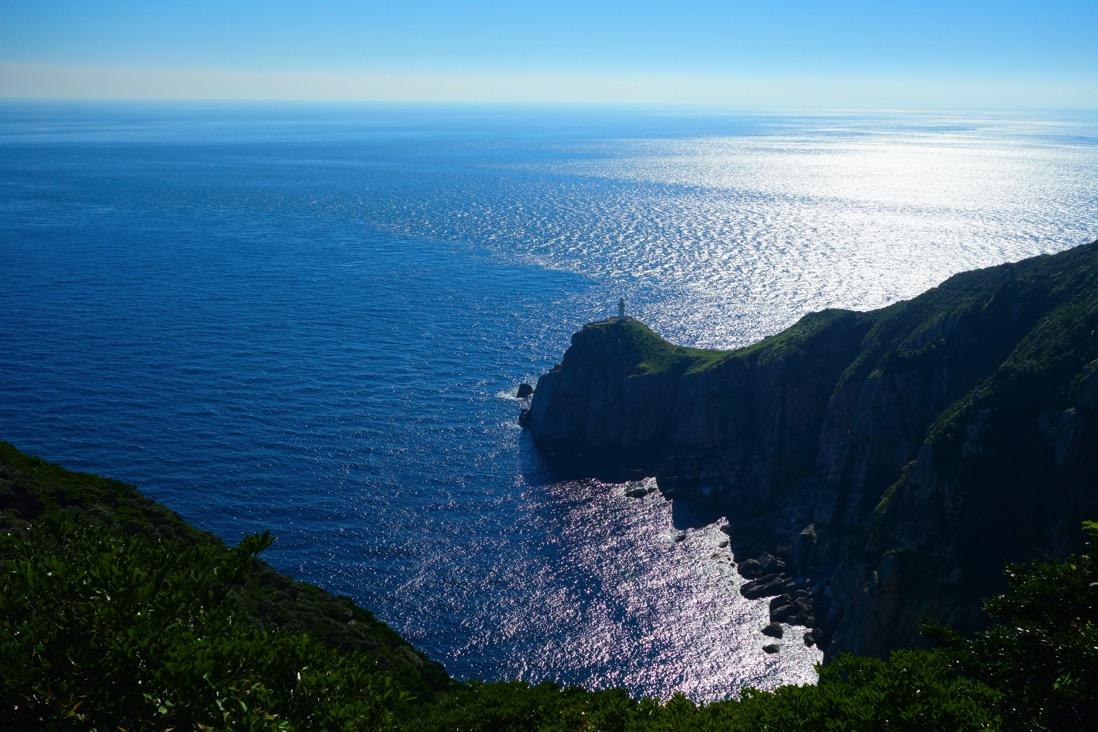 五島列島の朝 <福江港モーニング>