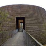 兵庫の山奥にある入場無料の『木の殿堂』が楽しい!