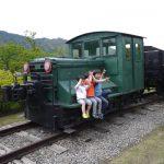 『加悦SL広場』は鉄道キッズにおすすめ